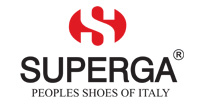 Superga Peoples Shoes of Italy