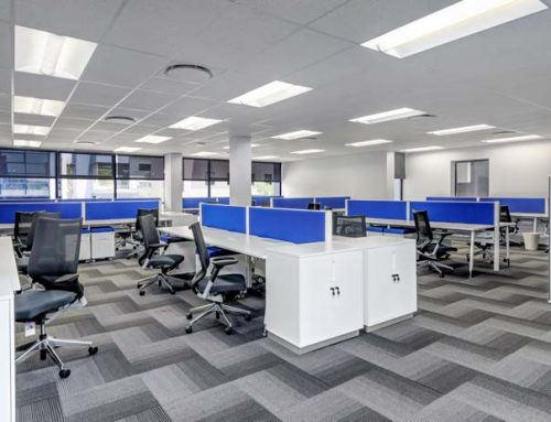 Do open floor office layouts increase productivity?