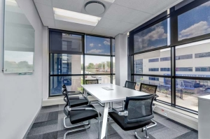 Office Fit Out Projects
