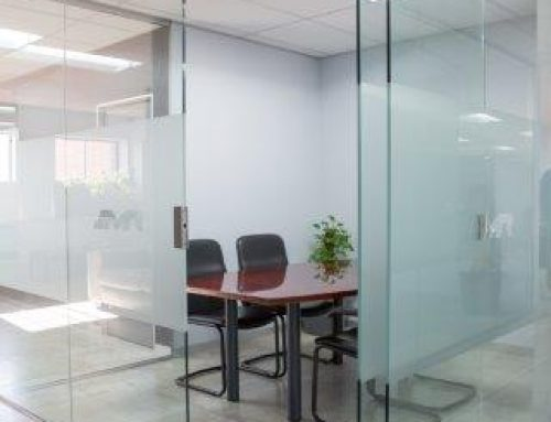 Planning a successful office design