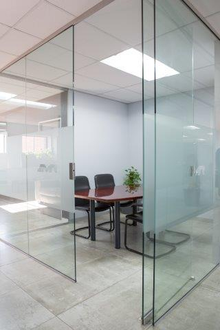 Planning a successful office design for Successful office design